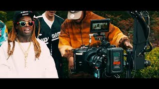 DJ Khaled Behind the Scenes of I& 39 m the one ft Justin Bieber Quavo Chance the Rapper Lil Wayne