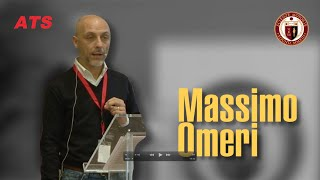 Summit Scienze Motorie: Massimo Omeri