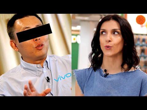 Кто стоит за брендом VIVO? | COMFY