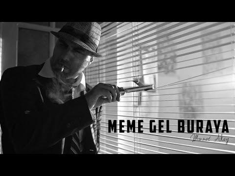 Murat Akay - Meme Gel Buraya (Film Noir Directed By Çiler Erbil)