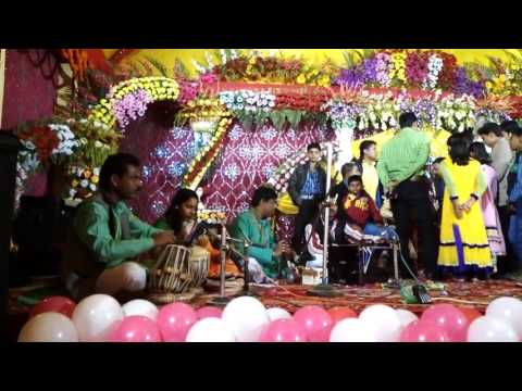 Maithli Vivah Gair Geet|| Arti Jha|| LIVE||  मैथिली विवाह गारि गीत || आरती झा || लाइव || ||