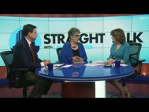 Straight Talk: Annual review of Portland's economy (Part 1)