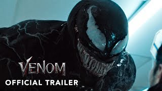 VENOM Official Trailer 2 | In Cinemas October 5th