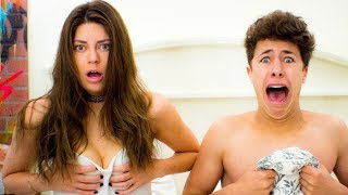 Body Swap | Juanpa Zurita & Hannah Stocking