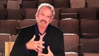 George Lewis y Los Felpa cap 2  _El físico en el teatro - George Lewis