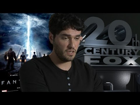 Did Fox ruin Josh Trank's Fantastic Four? - Collider