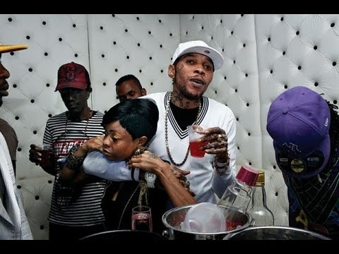 Vybz Kartel - Hold It | Explicit | Official Audio | January 2017