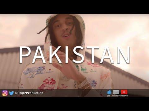 """Pakistan"" – Young Adz x M Huncho Type Beat 2020 | Wavy Guitar Trap Beat | Chipz Production"