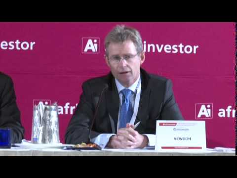 Africa Investor CEO Summit 1 of 2