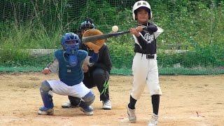 かっとばせ!! ~ 三和ジュニア ~ 12/23(火)練習試合 http://miwajr.ti-...