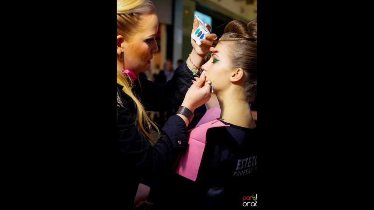 Vrei Sa Devii Make Up Artist Urmeaza Cursurile De Make Up Timisoara