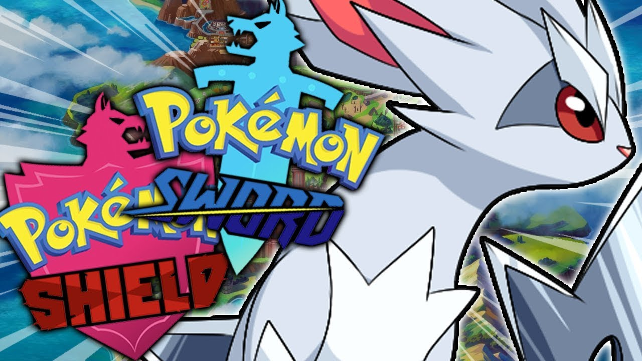 Top 5 New Eeveelutions For Pokemon Sword Shield Youtube