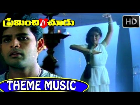 Theme Music - Preminchi Choodu Movie Songs HD - Arya, Asin, Shaam, Laila - V9videos