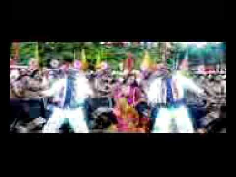 Cousins Malayalam Movie Official Song   Kolussu Thenni Thenni   HD Full Quality