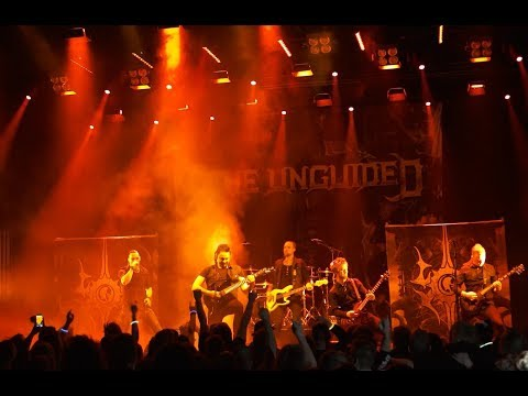 THE UNGUIDED - Blodbad (Live) | Napalm Records from YouTube · Duration:  4 minutes 18 seconds