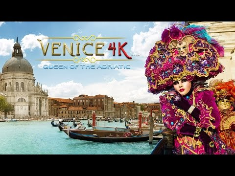 4K Venice Trailer (HD 50p version)