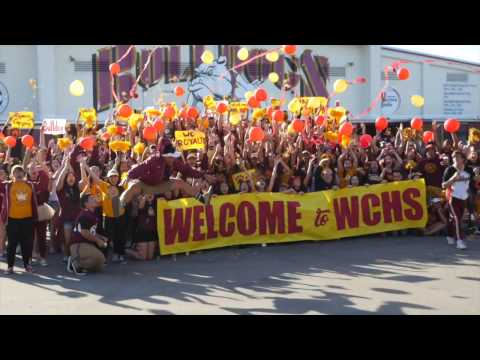 West Covina High School 2017: Who are we?