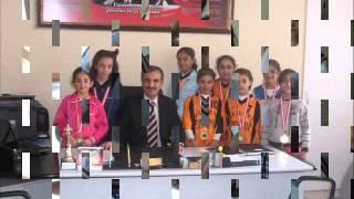 Adıyaman merkez karacaoğlan ilköğretim okulu tanıtım videosu