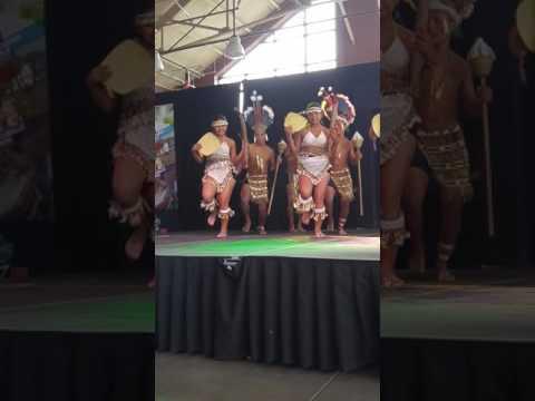 Indigenous people of Guyana Sacred ceremony