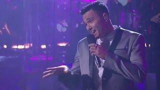 Cyrus Villanueva - It Ain't Over Til It's Over