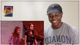 REACTING TO CAT VALENTINE BEST MOMENTS FROM VICTORIOUS!