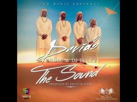 DAVIDO ft UHURU + DJ BUCKZ - THE SOUND. [Official Video]