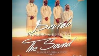 DAVIDO ft UHURU + DJ BUCKZ - THE SOUND. [Official Video]