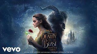 """Gaston (Elokuvasta """"Beauty and the Beast (Kaunotar ja Hirviö)""""/Audio Only)"""