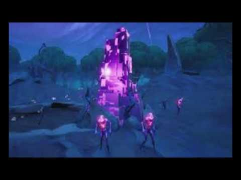 What Are Cube Fragments In Fortnite