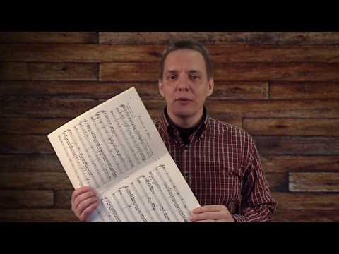 Q&A: Booklet Binding for Music Score Publishing | DIY Bookbinding