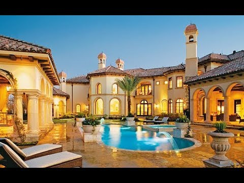 Top 10 Most Expensive and Luxurious Houses In Nigeria 2019