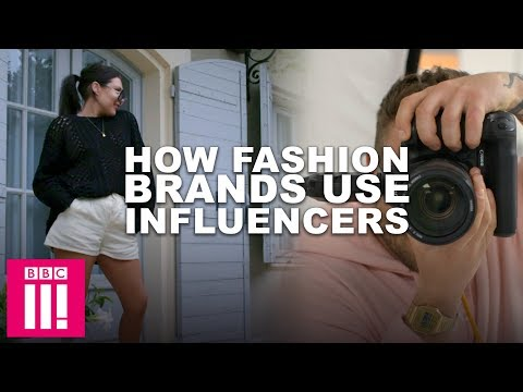 How Fashion Brands Use Influencers | Breaking Fashion