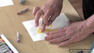 Scrimshaw-style Engraving - Lesson Plan