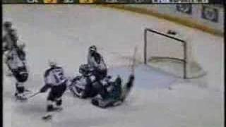 San Jose Sharks - The Best Comeback Ever