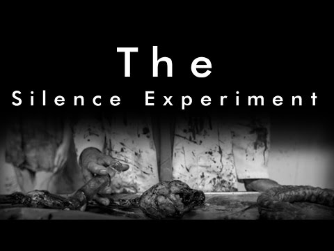 The Silence Experiment (Creepypasta) [Feat. King Spook and Zero the Killer]