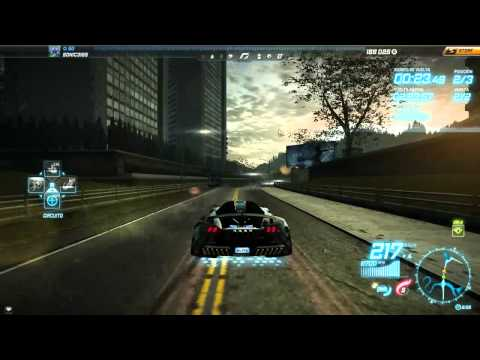 Nfs World some problems in a race... HACKER!! 2012 [HD]