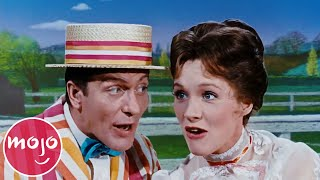 Top 20 Catchiest Songs from Classic Movie Musicals
