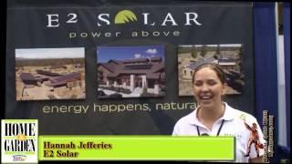 E2 Solar In Bend Or | Central Oregon Home And Garden Show