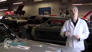 Properly Align your Hood & Trunk on your Classic Car
