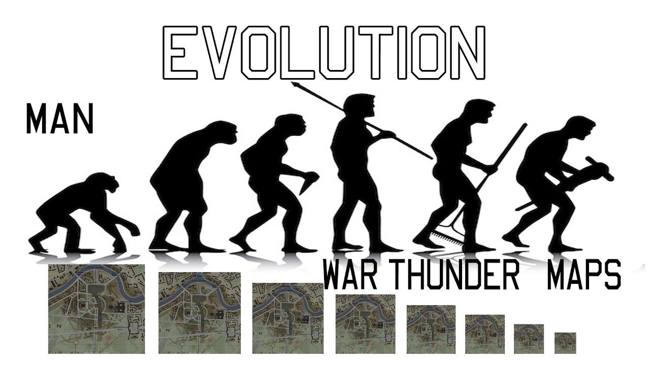 Evo Wars