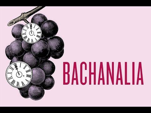 Bachanalaia: Cantatas for the New Year