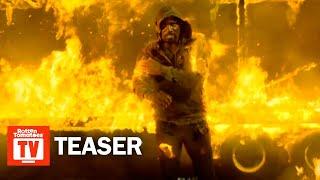 Marvel's Luke Cage Season 2 Teaser | 'Date Announcement' | Rotten Tomatoes TV thumbnail