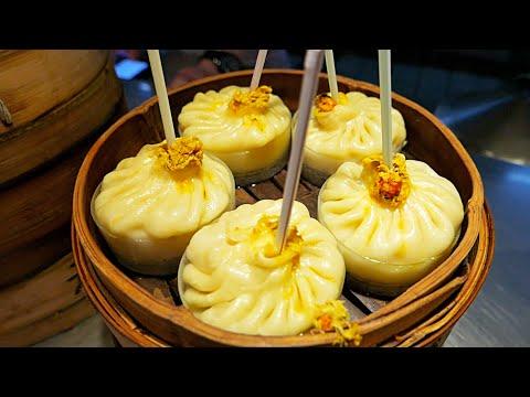 Shanghai Street Food - Chinese Snacks