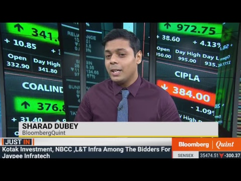 Market Wrap: Sensex, Nifty Halt Three-Day Rally