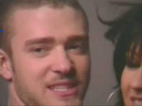 Justin & Christina-Rolling Stone Photoshoots