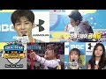 Collection of Victory Moments [2018 Idol Star Athletics Championships - New Year Special]