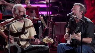 J J  Cale & Eric Clapton ~ It's Easy