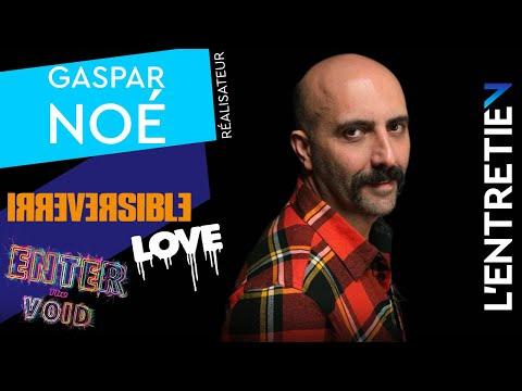 Interview | Gaspar NOE | FilmoTV