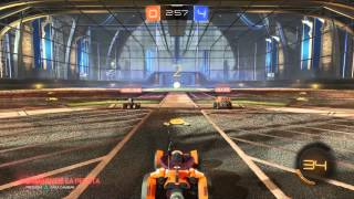 ROCKET LEAGUE ONLINE MULTIPLAYER 4VS4 CAOS +1H GAMEPLAY PS4 1080p