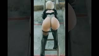 2B sexy ass